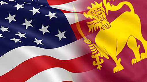 US looking forward to building on partnership with Sri Lanka