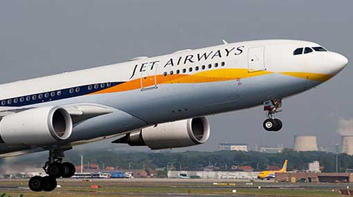 India's Jet Airways fails to secure emergency funding