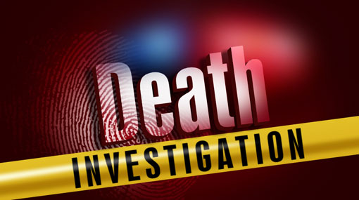 Married couple hacked to death inside house
