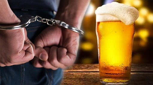 329 more arrested for driving under the influence