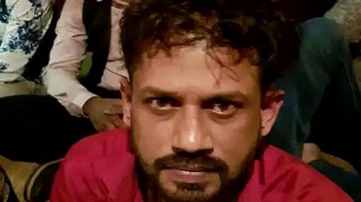 Dubai court postpones Madush's appeal against deportation