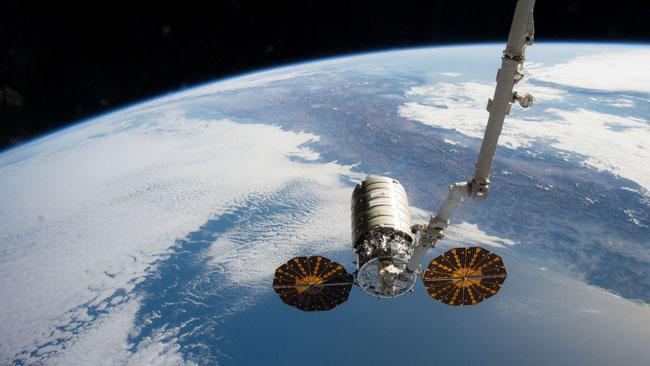 Sri Lanka's first satellite RAAVANA-1 reaches ISS