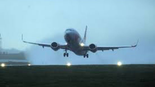 SriLankan flight diverted to Mattala due to bad weather