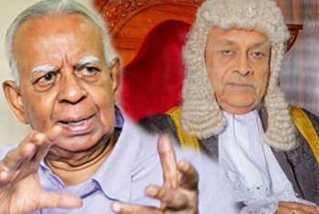 Speaker and TNA leader issue special statements on Easter Day attacks