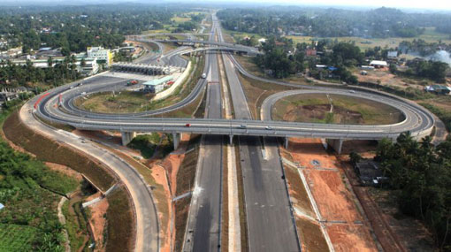 All expressways to be toll free due to curfew