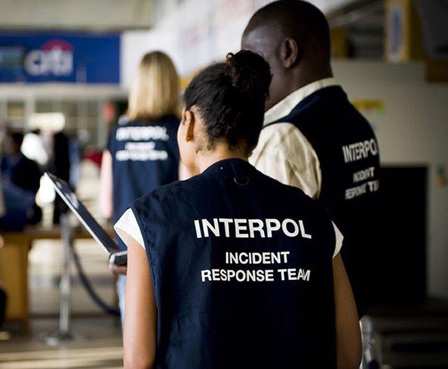 INTERPOL deploying team to Sri Lanka to support investigation into bombings