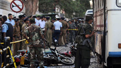 Death toll from Easter Sunday attacks climbs to 321