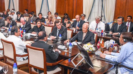 President admits to lapses on part of Sri Lankan defence authorities