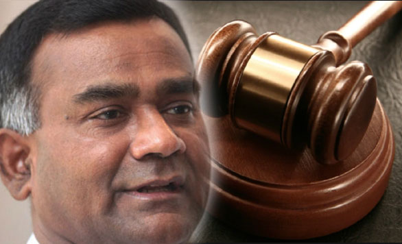 Tissa Attanayake discharged from 'forged documents' case