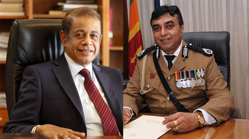 Wijeyadasa calls for immediate arrests of Defence Secretary and IGP