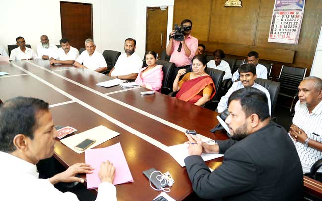 Bathiudeen responds to accusations of links with terrorists
