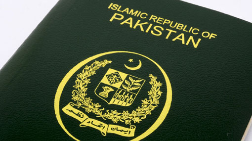 Three Pakistani nationals arrested for visa violations