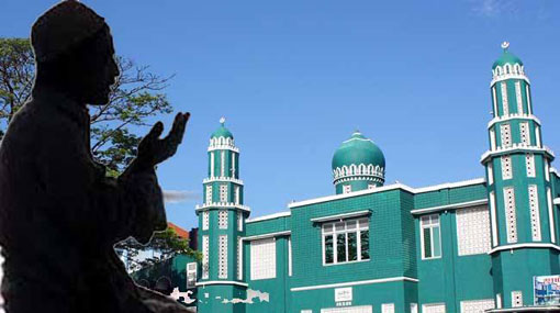 Jummah prayers at mosques to be cancelled tomorrow?