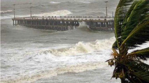 Depression in Bay of Bengal likely to intensify into cyclonic storm