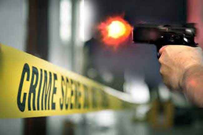 Businessman shot dead in Mulleriyawa