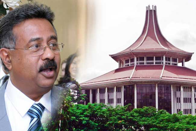 Jayantha Jayasuriya approved as new Chief Justice; Chulantha Wickramaratne as Auditor General
