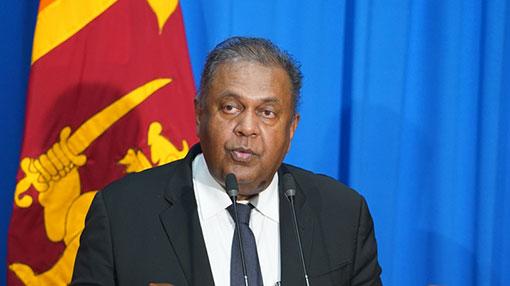 Sri Lanka fears up to $1.5 billion tourism losses