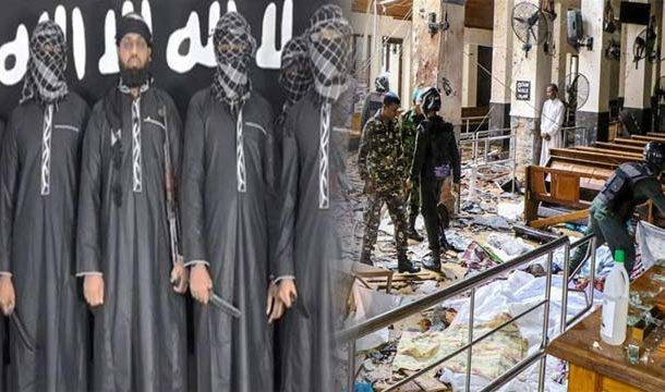 National Thowheed Jamath and Jammiyathul Millathu Ibrahim banned in Sri Lanka