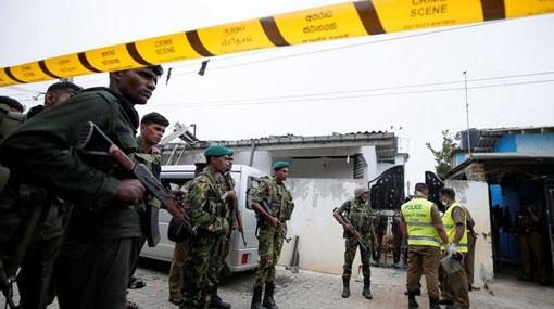 Police curfew lifted in Sammanthurai, Kalmunai & Chawalakade