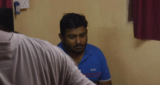 Court permits 72-hour detention of NTJ's Colombo District organizer