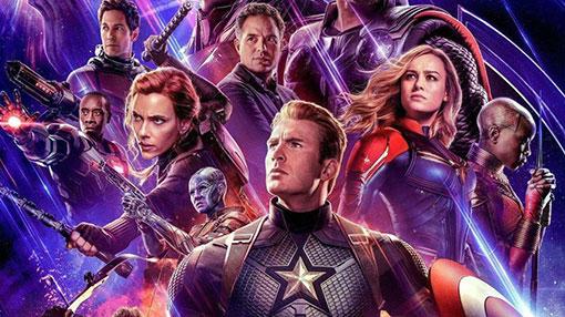 'Avengers: Endgame' shatters multiple box office records