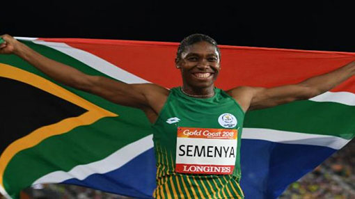 Olympic champion Semenya loses fight over testosterone rules