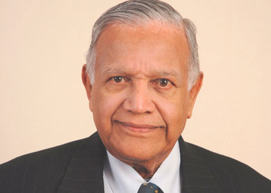 Judge CG Weeramantry passes away