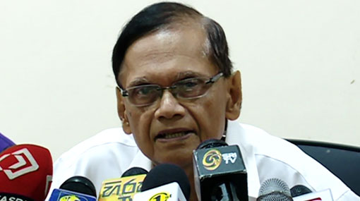 'Our Sri Lanka Freedom Front' changes name; GL named Chairman