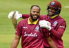 West Indies break all-time opening partnership record in ODIs