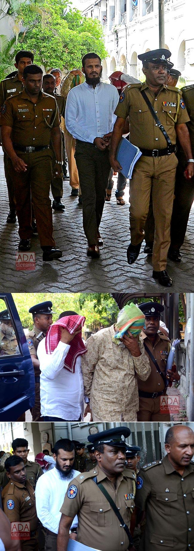 Kanjipani Imran taken to court…