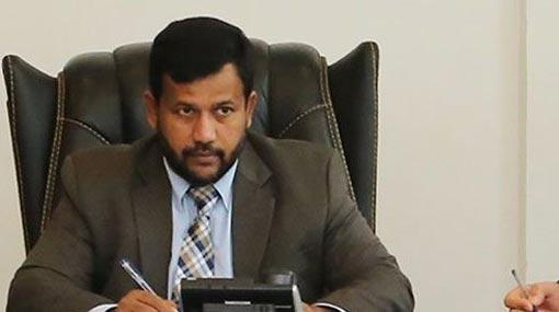 Twenty-Six MPs sign no confidence motion against Bathiudeen