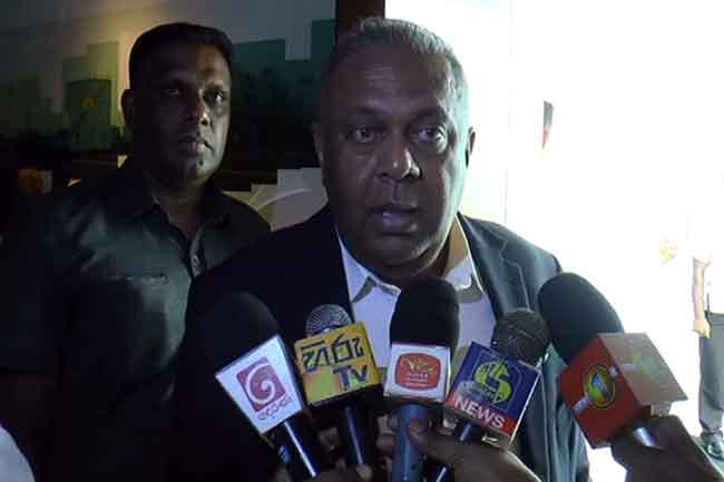 Majority being Sinhala Buddhists doesn't mean rest are secondary citizens - Mangala
