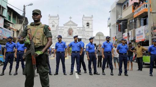 Island-wide curfew lifted