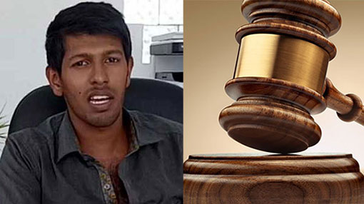 Amith Weerasinghe remanded