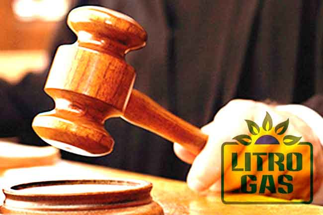Court issues interim order against new Director Board of Litro Gas
