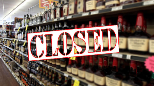 All liquor shops closed for 4 days over Vesak
