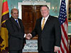 US reiterates support for Sri Lanka's fight against terrorism