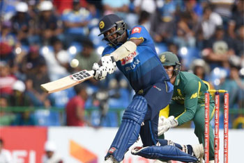 Sri Lanka look to regroup ahead of World Cup
