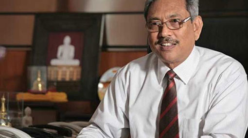 Gotabaya Rajapaksa confirms presidential run - report