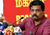 JVP to bring no-confidence motion against govt