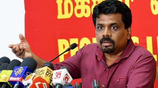 JVP to bring no-confidence motion against govt