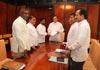 JVP hands over no-confidence motion against govt