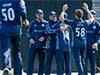 Scotland bowl first against Sri Lanka in 2nd ODI