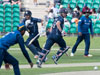 Sri Lanka beat Scotland in rain affected 2nd ODI