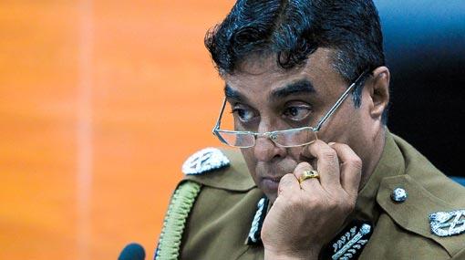 AG orders full criminal investigation against IGP