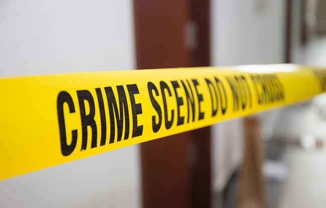 One dead as couple attacked at home in Weeragula