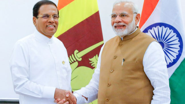 President congratulates Modi on election victory