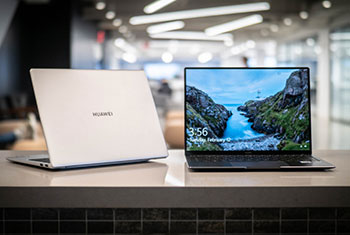 Microsoft removes Huawei laptops from its store