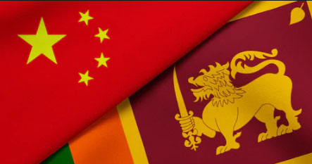 China relaxes travel advisory for Sri Lanka