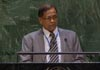 Sri Lanka denounces UN statement calling it an 'oversimplified narrative'